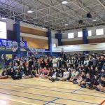 SSSA排球比赛